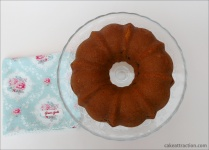 Bundt Vainilla y Chocolate 7